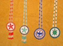Iroquois_beaded_necklaces