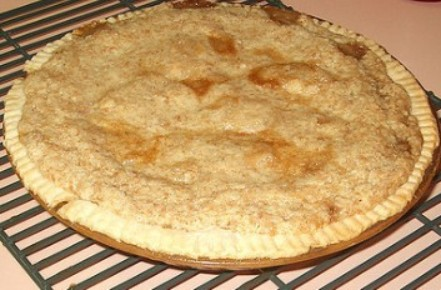 Maple sugar pie was a real treat for 20th century Ojibwa camping in ...